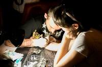 Фестиваль домашней татуировки в «Воротах Солнца», Фото: 17