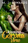 «Поцелуй с коронавирусом», Фото: 7