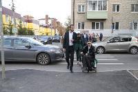 Приемка работ и мнения экспертов о закрытии участка ул. Энгельса для автомобильного транспорта, Фото: 26