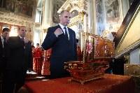 Прибытие мощей Святого князя Владимира, Фото: 57