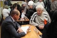 Авилов. Встреча с жителями Плеханово. 8.12.15, Фото: 4