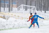 Зимнее первенство по футболу, Фото: 55