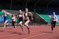 Тульские легкоатлеты бьют рекорды, Фото: 45