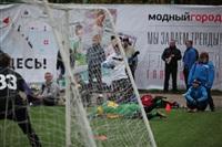 Полным ходом идет розыгрыш кубка «Слободы» по мини-футболу, Фото: 74