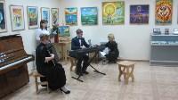 Творческий вечер памяти Любови Талимоновой, Фото: 5