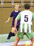 Матчи Лиги любителей футбола, Фото: 47