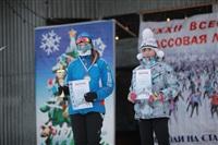 В Туле состоялась традиционная лыжная гонка , Фото: 66