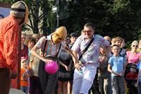 Открытие Фестиваля уличных театров «Театральный дворик», Фото: 7