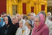 12 июля. Праздничное богослужение в храме Святых Петра и Павла, Фото: 107