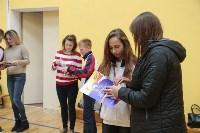 Школьники стали вторыми на Всероссийских президентских играх, Фото: 13