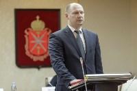 Присяга правительства Тульской области, Фото: 24