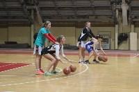 Подготовка баскетбольной «Кобры» к сезону, Фото: 8