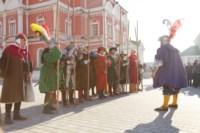 Средневековые манёвры в Тульском кремле, Фото: 10