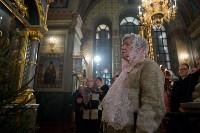 Рождественское богослужение в Успенском соборе. 7.01.2016, Фото: 46