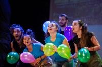 В Туле открылся I международный фестиваль молодёжных театров GingerFest, Фото: 169