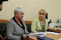 Жители области пожаловались Владимиру Груздеву на плохие дороги и проблемы ЖКХ, Фото: 14