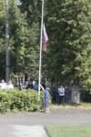 Соревнования по легкой атлетике в Кимовске, Фото: 3