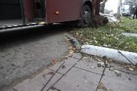 ДТП на проспекте Ленина, 05.11.2015, Фото: 29