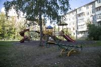 Детские площадки в Тульских дворах, Фото: 2
