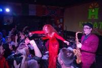 День рождения тульского Harat's Pub: зажигательная Юлия Коган и рок-дискотека, Фото: 27