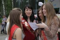 Последний звонок 2013: праздник от ТулГУ, Фото: 33