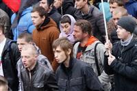«Русский марш». 4 ноября 2013 года, Фото: 28