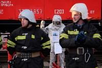 Презентация нового пожарного поезда, Фото: 52