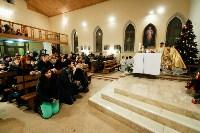 Католическое Рождество в Туле, 24.12.2014, Фото: 14