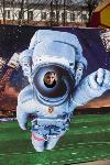 «Арсенал» — «Краснодар»: Космический матч, Фото: 2