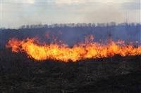 Дым от горящей травы, Фото: 5