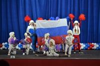 Открытый Чемпионат Тульской области по черлидингу, Фото: 7