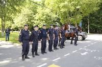 Конный патруль в Туле, Фото: 8