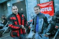 Тульские байкеры закрыли мотосезон, Фото: 92
