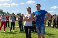 """Фитнес-фестиваль """"Активный гражданин"""", Фото: 25"""