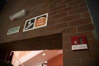 Какие нарушения правил пожарной безопасности нашли в ТЦ «Тройка», Фото: 11