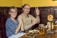 Фрау Марта отпраздновала Октоберфест и готовит целый букет осенних событий, Фото: 13