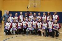 Школьники стали вторыми на Всероссийских президентских играх, Фото: 7
