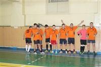 Чемпионат Тулы по мини-футболу среди любительских команд. 14-15 сентября 2013, Фото: 14