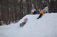 В Туле состоялась традиционная лыжная гонка , Фото: 100