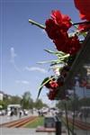 Празднование 69-й годовщины победы в Великой Отечественной войне на площади Победы. Тула, Фото: 77