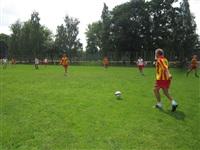 Фанаты тульского «Арсенала» сыграли в футбол с руководством клуба, Фото: 21