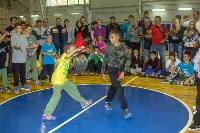 Детский брейк-данс чемпионат YOUNG STAR BATTLE в Туле, Фото: 16