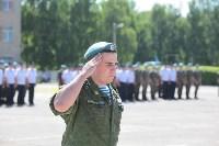 Тульские десантники отметили День ВДВ, Фото: 50