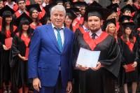 Вручение дипломов магистрам ТулГУ, Фото: 221