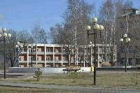 Едем зимой в санаторий, Фото: 3