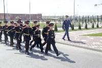 Один день из жизни воспитанников Тульского суворовского военного училища, Фото: 22