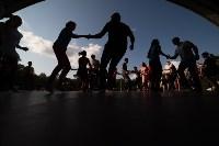 Буги-вуги опенэйр в парке. 18 июля 2015, Фото: 142