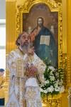 12 июля. Праздничное богослужение в храме Святых Петра и Павла, Фото: 125