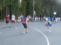 В Центральном парке Тулы прошли соревнования по уличному баскетболу, Фото: 6