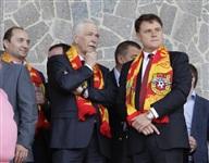 """""""Арсенал""""-""""Динамо СПб"""", 15 мая 2014, Фото: 3"""